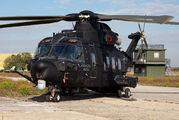 MM81865 - Italy - Air Force Agusta Westland HH101A Caesar aircraft