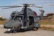 MM81804 - Italy - Air Force Agusta Westland HH-139A aircraft