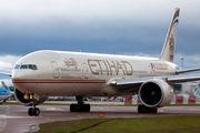 A6-ETB - Etihad Airways Boeing 777-300ER aircraft