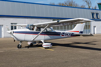 D-ECRZ - Private Cessna 172 Skyhawk (all models except RG)