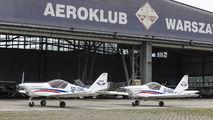 Aeroklub Warszawski SP-TPB image