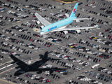 Korean Air HL7628 image
