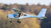 SP-SROW - Aeroklub Rybnickiego Okręgu Węglowego Aeroprakt A-22 L2 aircraft