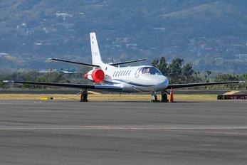 YV2110 - Private Cessna 560 Citation Ultra