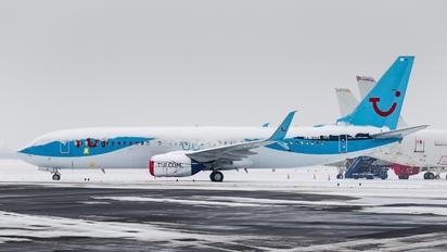 LZ-DAZ - TUI Airways Boeing 737-800