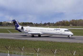 D-ACNW - Lufthansa Regional - CityLine Canadair CL-600 CRJ-900