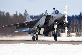 35 - Russia - Air Force Mikoyan-Gurevich MiG-31 (all models)
