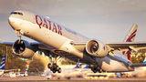 Qatar Airways A7-BAV