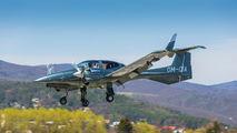 OM-CIA - Private Diamond DA-42 NG Twin Star aircraft