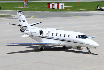 YU-PCC - Private Cessna 560XL Citation XLS