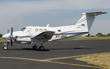 PT-ONO - Private Beechcraft 90 King Air