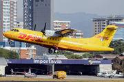 TG-DHP - DHL Cargo ATR 42 (all models) aircraft