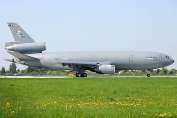 85-0032 - USA - Air Force McDonnell Douglas KC-10A Extender