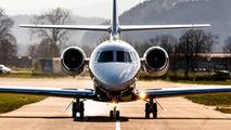 9H-AOA - Albinati Aéronautics Cessna 680A Latitude aircraft