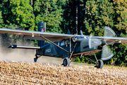V-623 - Switzerland - Air Force Pilatus PC-6 Porter (all models) aircraft