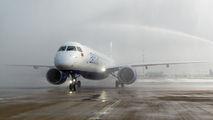 EW-563PO - Belavia Embraer ERJ-195-E2 aircraft