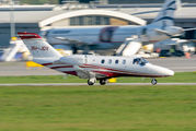 9H-JDV - NextGen Aviation Cessna 525 CitationJet M2 aircraft