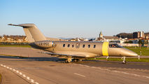 LX-PCE - Jetfly Aviation Pilatus PC-24 aircraft