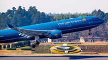 VN-A378 - Vietnam Airlines Airbus A330-200 aircraft