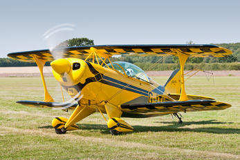 G-ITII - Private Pitts S-2A Special
