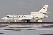 17403 - Portugal - Air Force Dassault Falcon 50 aircraft