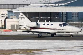 OO-SUN - JetNetherlands Cessna 510 Citation Mustang