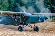 V-617 - Switzerland - Air Force Pilatus PC-6 Porter (all models) aircraft