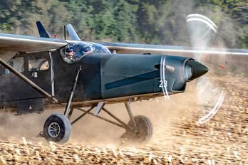 V-623 - Switzerland - Air Force Pilatus PC-6 Porter (all models)