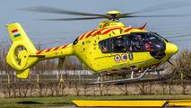 HA-HBN - Hungary - OMSZ Légimentõ (Air Ambulance Hungary) Eurocopter EC135 (all models) aircraft
