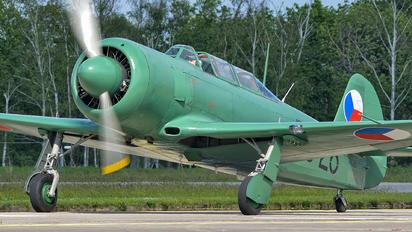 OK-JZE - Private LET C-11