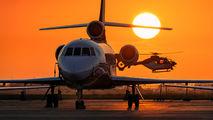 HB-JTJ - Private Dassault Falcon 900 series aircraft
