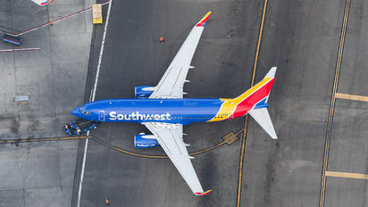 N224WN - Southwest Airlines Boeing 737-700