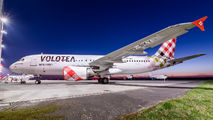 VP-BKY - Volotea Airlines Airbus A320 aircraft