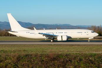 VP-CMA - Private Boeing 737-8MAX BBJ
