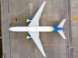 UR-GOA - Ukraine International Airlines Boeing 777-200ER aircraft