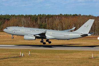 ZZ332 - Royal Air Force Airbus Voyager KC.3