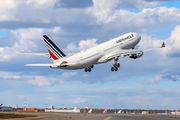 F-GZCN - Air France Airbus A330-200 aircraft