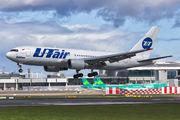 UTair 767 visit at Dublin title=