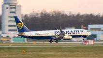 9H-QCO - Ryanair (Malta Air) Boeing 737-8AS aircraft