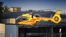SP-HXS - Polish Medical Air Rescue - Lotnicze Pogotowie Ratunkowe Eurocopter EC135 (all models) aircraft