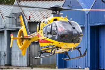 SP-HXD - Polish Medical Air Rescue - Lotnicze Pogotowie Ratunkowe Eurocopter EC135 (all models)