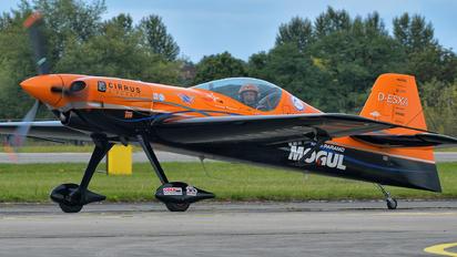 D-ESXA - Private XtremeAir XA41 / Sbach 300