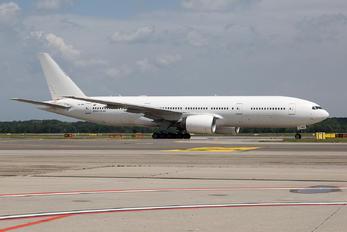 SU-GBS - Egyptair Boeing 777-200ER