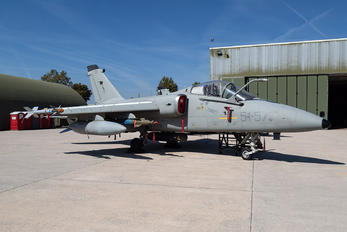 MM7190 - Italy - Air Force Embraer AMX A-1A