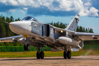 RF-90783 - Russia - Air Force Sukhoi Su-24M