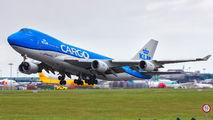 KLM Cargo PH-CKC image