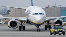 SP-RKL - Ryanair Sun Boeing 737-8AS aircraft