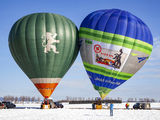 SP-BHG - Private Balloon - aircraft