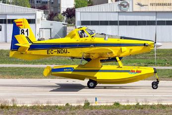 EC-NDU -  Air Tractor AT-802