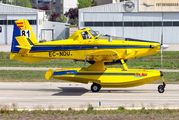 EC-NDU -  Air Tractor AT-802 aircraft